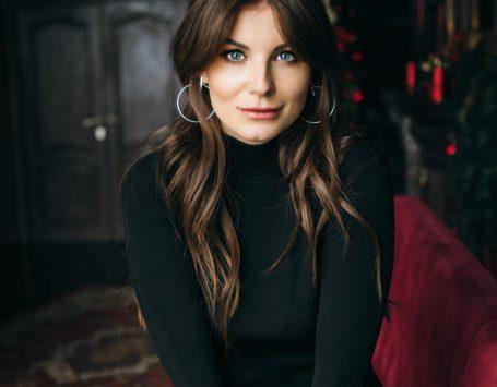 Вероника Дорингер